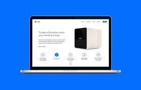 cubic robotics on behance the success of this project can be attributed to a competent brand strategy and cohesive teamwork 120 000 is not a win yet but just a beginning