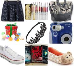 Ultimate Holiday Gift Guide Gift Ideas For Her  Clean And ScentsibleChristmas Gifts For Teenage Girl 2014