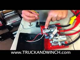 wiring diagram for polaris winch the wiring diagram 2500 warn winch wiring diagram nilza wiring diagram