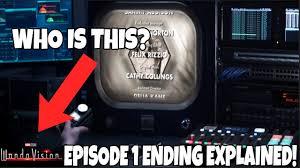 (new) marvel studios wandavision episode 6 leaked footage | disney+. Wandavision Episode 6 7 Leaked Footage And Promo Disney Youtube