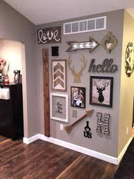family wall decor ideas adorable wall some decor came from hobby lobby family picture wall decor