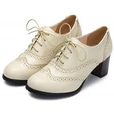odema womens leather oxfords wingtip