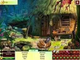 You will be given a list and be in a scene with many items. 100 Hidden Objects Ipad Iphone Android Mac Pc Game Big Fish