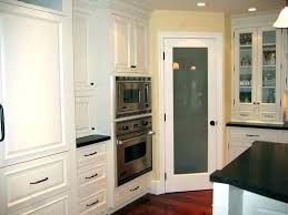 frosted glass pantry doors frosted glass pantry door white kitchen design with tall corner cabinet closet doors sliding wit s etched furniture frosted glass