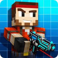 Pixel Gun 3D (Pocket Edition) v11.3.1 Mod Apk + OBB Data (Unlimited ...