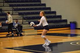 Trisha Gleason - Women's Volleyball - Mount Aloysius College Athletics