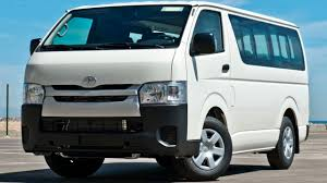 2018 toyota hiace. unique toyota with 2018 toyota hiace