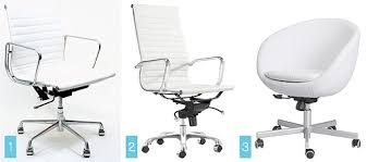 office chair white leather. Top Office Chairs With Leather Chair Ikea Swivel White A