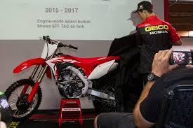 2018 honda 50cc dirt bike. perfect dirt chase sexton 2018 honda crf250r and honda 50cc dirt bike