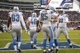 2016 Detroit Lions Roster And Positional Overview Pride Of