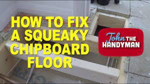 caberfloor chipboard floor
