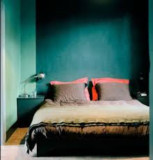 Dark Teal Bedroom Ideas 2