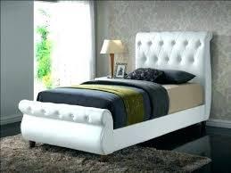 modern twin bed. Brilliant Twin Tufted Twin Bed White Size Headboard  Wonderful Modern Bedroom Set Inside