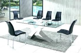 round dining table sets ebay dining table sets used dining table and chairs full image for