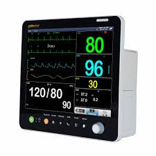 Medical Monitoring Bmo310 Hospital Medical Monitoring Devices Ambulance Patient Monitor Buy Ambulance Patient Monitor Monitoring Devices Product On Alibaba Com