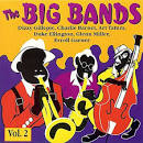 Die Großen Big Bands, Vol. 1