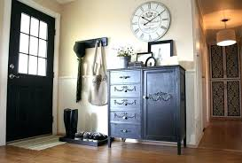 corner tables for hallway. Corner Hallway Cabinet Storage In The . Tables For
