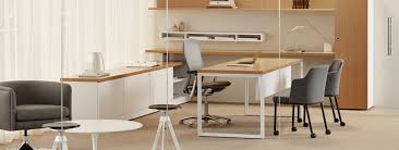 Executive Office Layout Design Interesting Private Offices Design And Planning Knoll