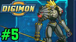MỞ TRỨNG TRÚNG MÃNH SƯ 4 SAO | DIGIMON ĐẠI CHIẾN [5] | Top Game Giống  Pokemon Mobile Android, Ios - YouTube