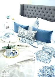 navy blue and white bedroom ideas navy blue and white bedding blue and white bedding best