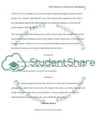 Essay On Self Confidence Writing An Essay About Self Confidence