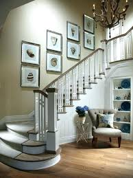 staircase decorating ideas decorating staircase wall for fine best decorating staircase wall staircase decorating ideas staircase