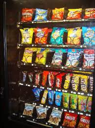 Chips Vending Machine Enchanting FITNESS CENTER Picture Of Howard Johnson By Wyndham Jamaica Jfk