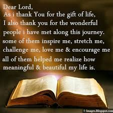 Thank You Beautiful Quotes Best Of Another Beautiful Gratitude Prayer Dear Lord As I Thank You For