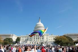 Gay washington dc tourism