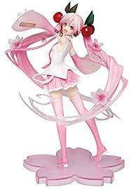 Taito Project Diva Hatsune Miku Sakura 2020 Version ... - Amazon.com