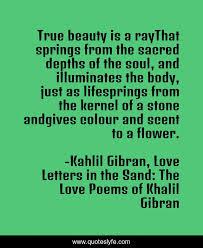 the love poems of khalil gibran es