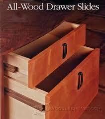 wood dovetail slide. making dovetail drawer slides - construction and techniques | woodarchivist.com wood slide