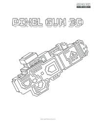 3d Coloring Pages Totallyradclub