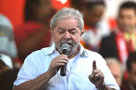 Resultado de imagem para lula agencia brasil