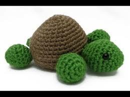 Free Crochet Turtle Pattern Inspiration Tessa The Turtle Amigurumi Free Pattern Workshop YouTube