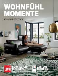 Möbel Spill Wohnbuch 20192020 By Garant Gruppe Issuu