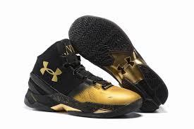 under armour boys basketball shoes. boys under armour ua curry 2 mid black gold basketball shoes