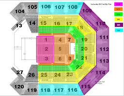 Mohegan Sun Arena Seating Chart Rows Shop Tom Ford Sunglasses
