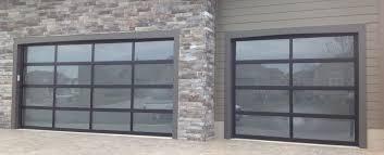 full view garage doorFullView  MultiView Garage Doors  Kansas City St Louis  Renner