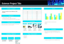 Research Poster Template Ppt Madebyforay Co