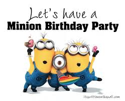 Minion Birthday Party Fun Ideas For A Minion Birthday Party Food And Decorations