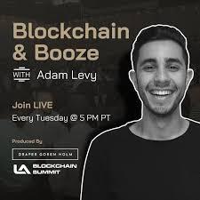 Blockchain And Booze