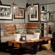 industrial look furniture. Have You Ever Thought To Make The Furniture In Your Home Industrial? Industrial  Not Only Has A Cool And Chic Industrial Look That D