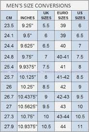 Kenneth Cole Reaction Shoes Size Chart Kenneth Cole Shoe Size Chart Www Bedowntowndaytona Com