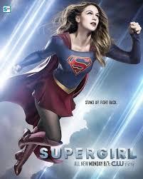 دانلود فصل سوم سریال Supergirl با زیرنویس فارسی