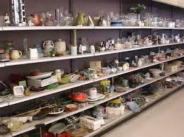 ERM Thrift Store