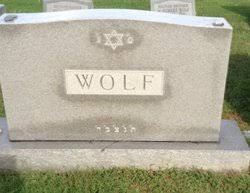 Hortense Bernice Blachman Wolf (1915-2009) - Find A Grave Memorial