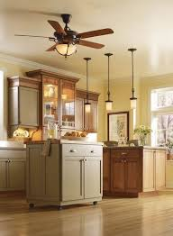 lighting for kitchens ceilings. small island under awesome kitchen ceiling lights with wooden fan on cream lighting for kitchens ceilings h