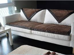 leather couch covers. Interesting Covers Back To Article  Homemade Leather Sofa Covers In Couch E