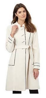 principles by ben de lisi bar trim lady coat